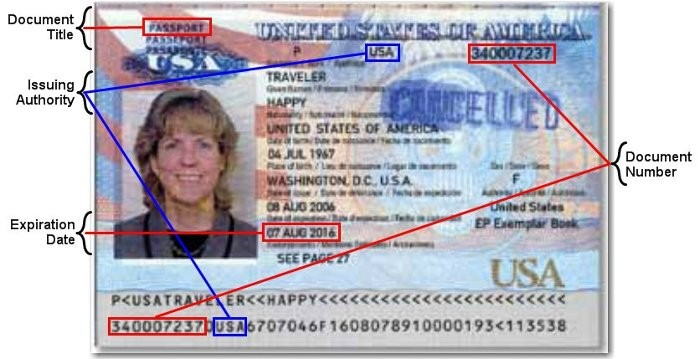 form i-9 issuing authority  I-9 Resource Page   Human Resources   Michigan Tech - form i-9 issuing authority