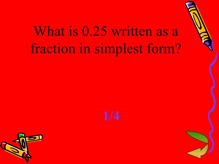 simplest form 3/12  Sixth Grade Math Units 1 - 4 Review - simplest form 3/12