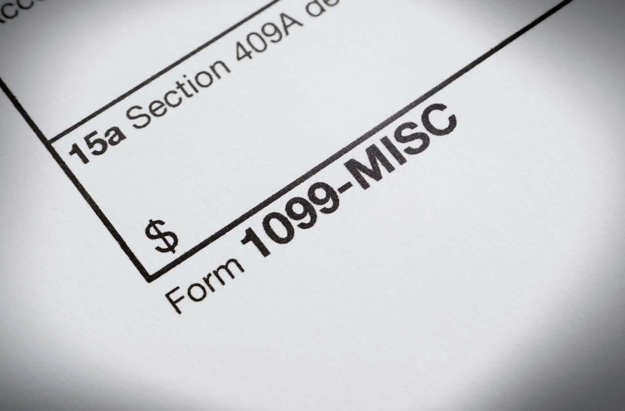 1099 form deductions  Tax Deductions for Independent Contractors - 1099 form deductions