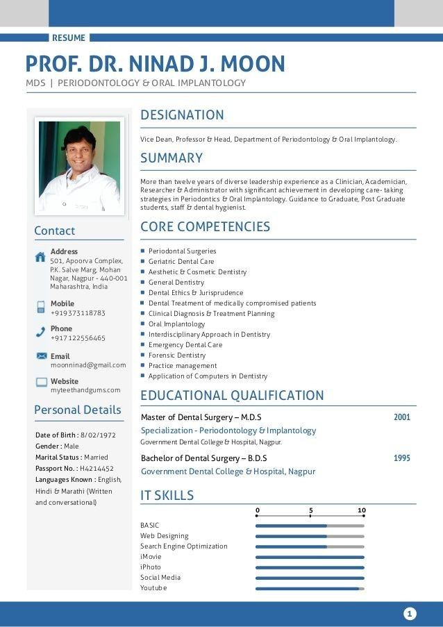 resume template usa jobs  1 Date of Birth : 8/02/1972 Gender : Male Marital Status ..