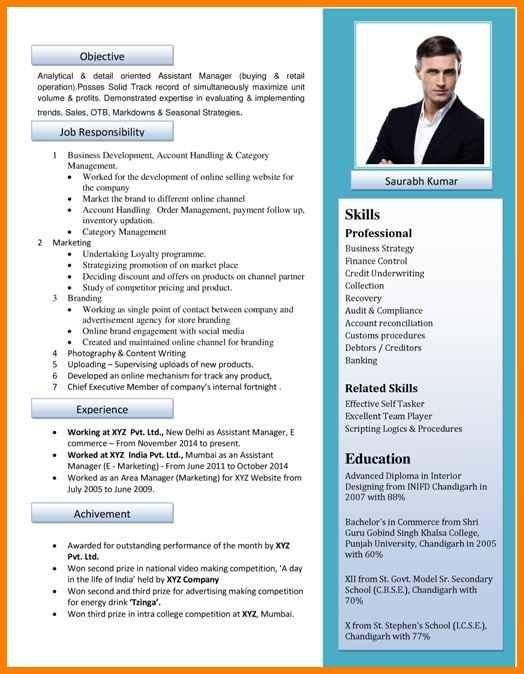 resume template objective  10+ effective cv format | dragon fire defense - resume template objective