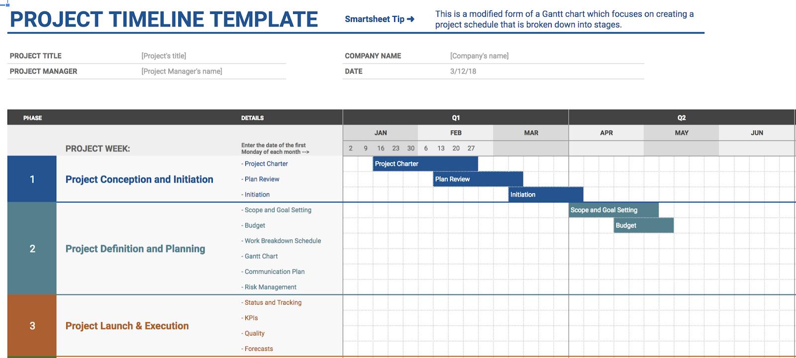 marketing calendar template google sheets  10 Google Sheets templates to help you run your startup - marketing calendar template google sheets