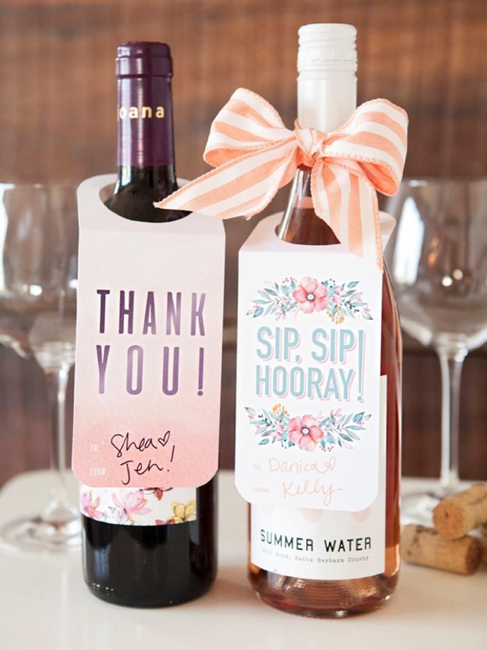 budget template ideas  10 kreative Ideen, wie Sie Weinflaschen verpacken und ..