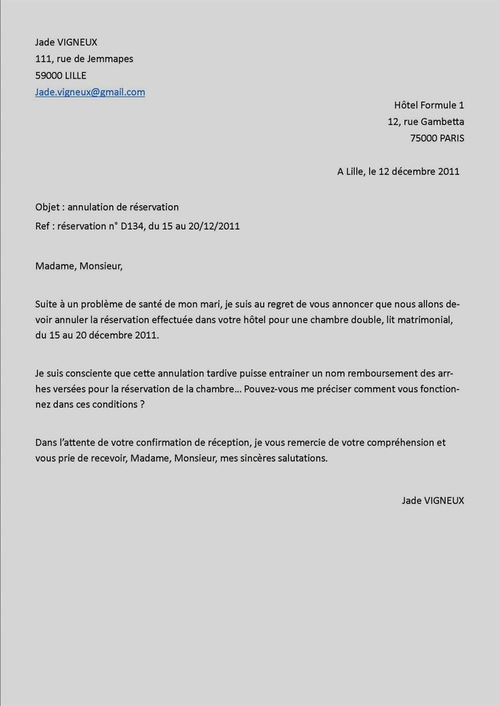 letter template outline  12+ exemple de lettre de remboursement | empereur-romain - letter template outline