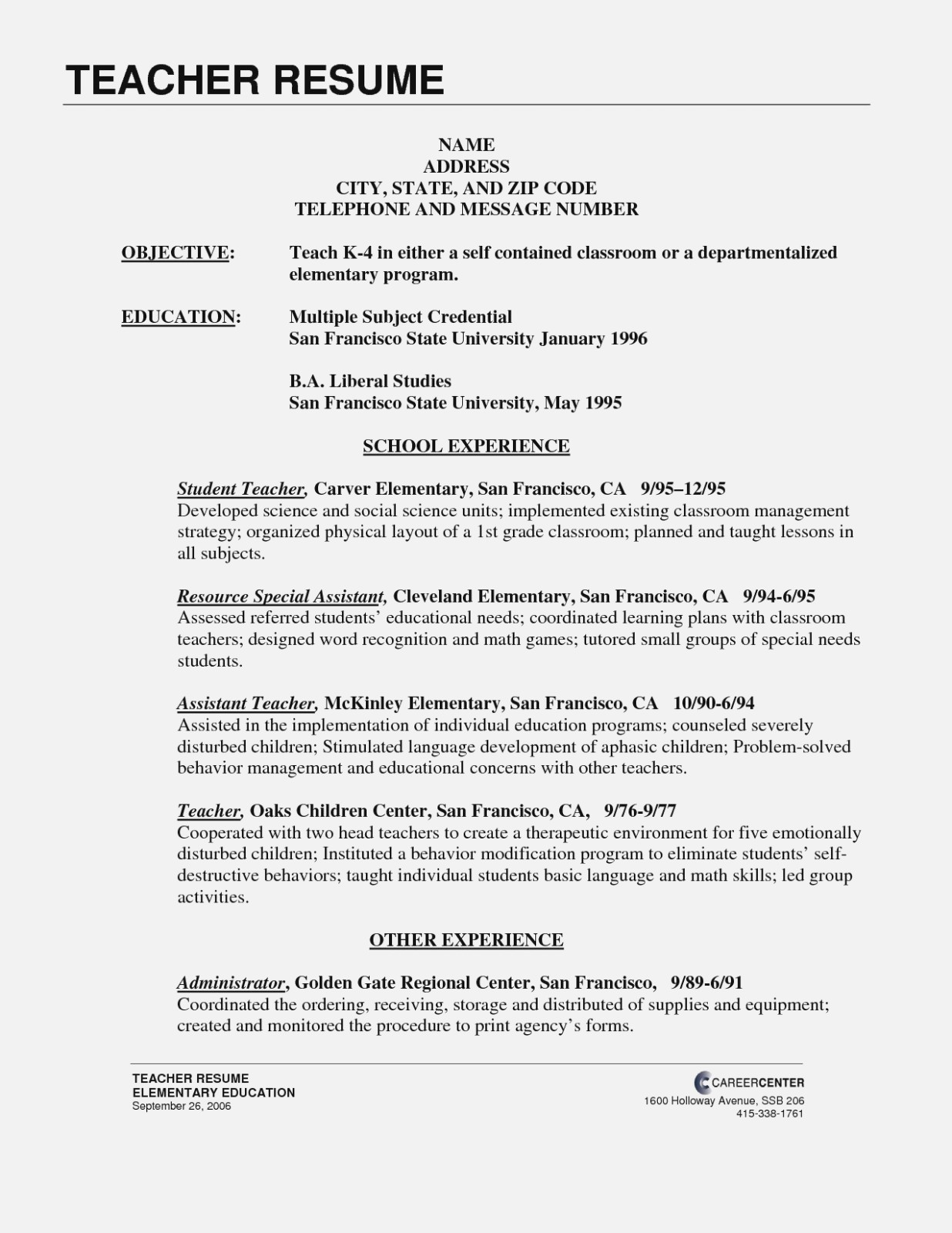 yoga instructor resume template  14 Ingenious Ways You Can | Realty Executives Mi : Invoice ..