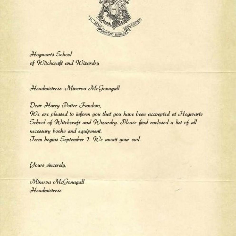 harry potter letter template  15+ hogwarts brief vorlage | 2 menin a boat - harry potter letter template