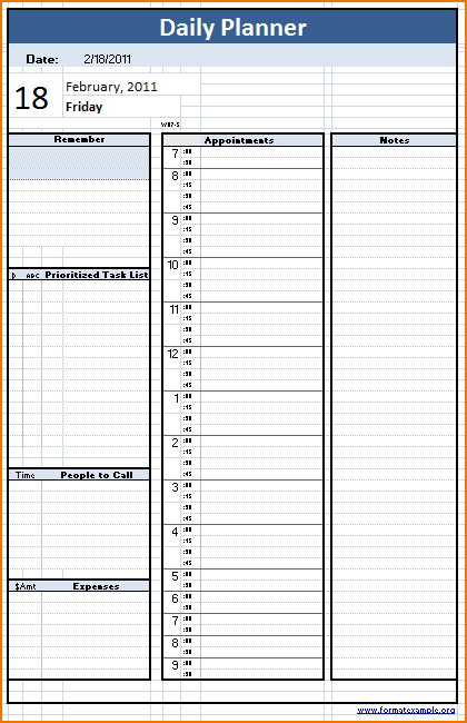 july schedule template  3+ daily planner template | teknoswitch - july schedule template