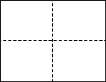 avery postcard template  5 1/2 x 4 1/4 Blank Postcards Laser Inkjet Matte 100 ..