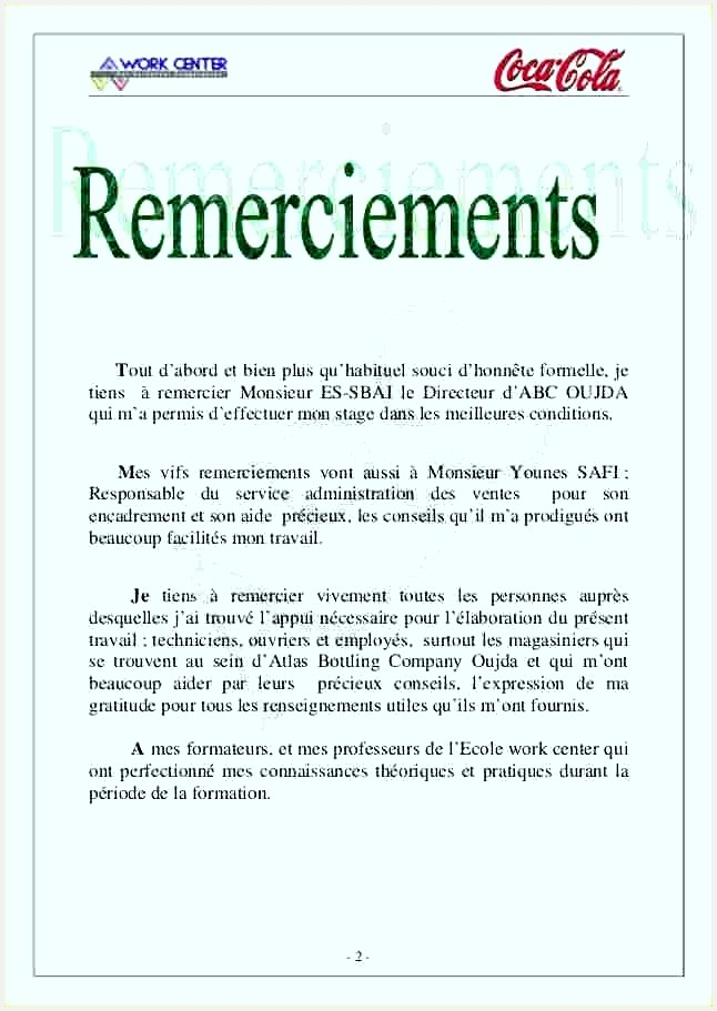 resume template teacher  7 Exemple Conclusion Rapport De Stage 3eme - DocTemplates ..