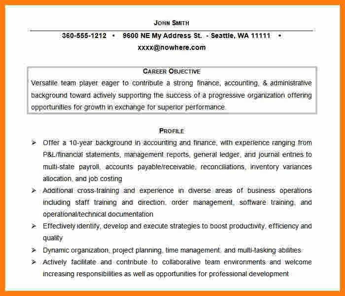 resume template gray  8+ cv objective for job   theorynpractice - resume template gray