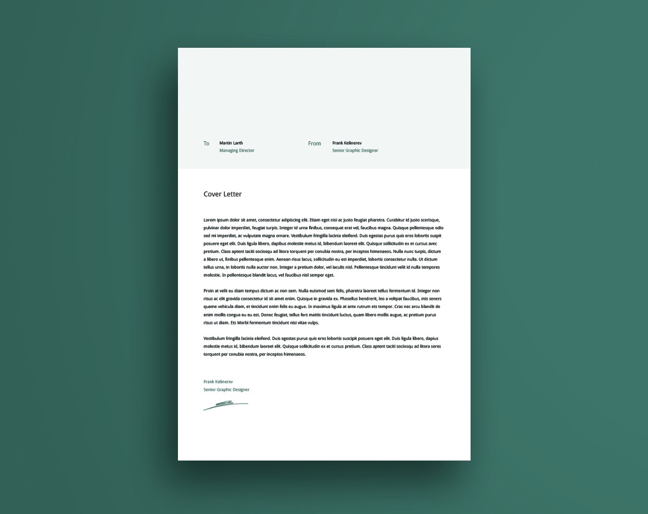 resume template with no experience  Creative Resume Template - resume template with no experience