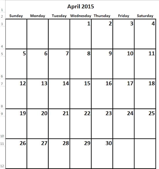 meeting room calendar template  Free, Printable Excel Calendar Templates for 2019 & On ..