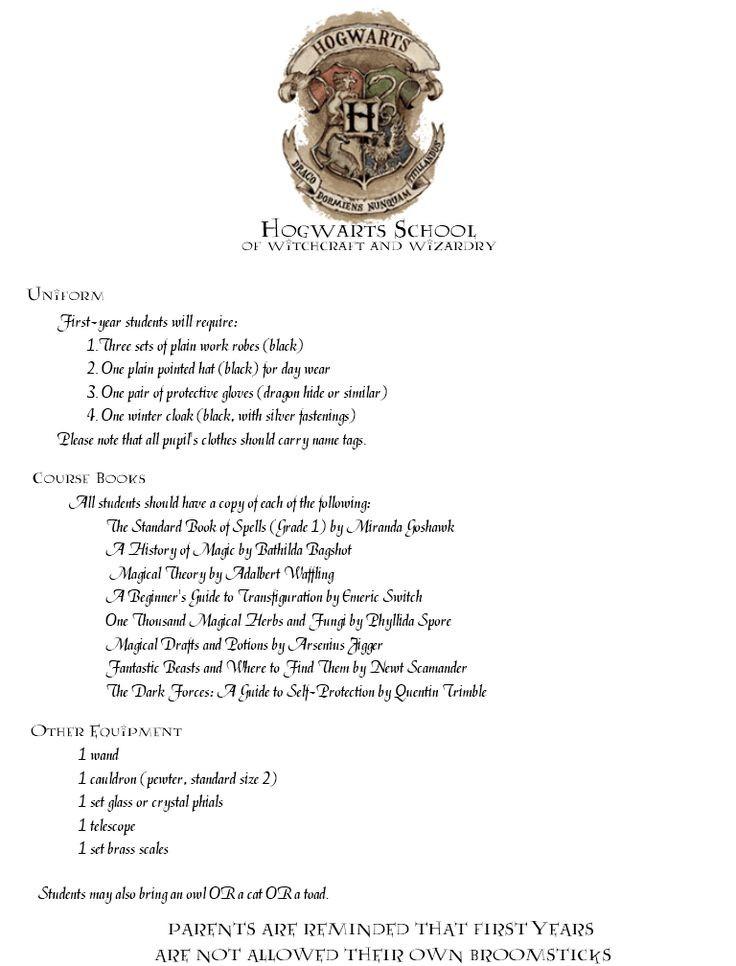 hogwarts acceptance letter template  Hogwarts Acceptance Letter Template 6JEZwqXm   Hogwarts ..