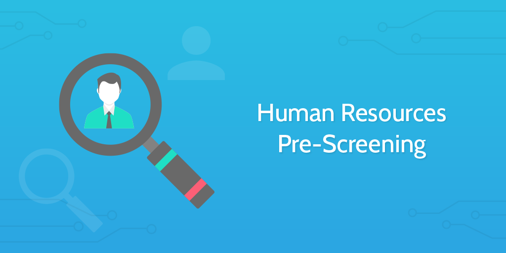 hr letter template  Human Resources Pre Employment Screening | Process Street - hr letter template