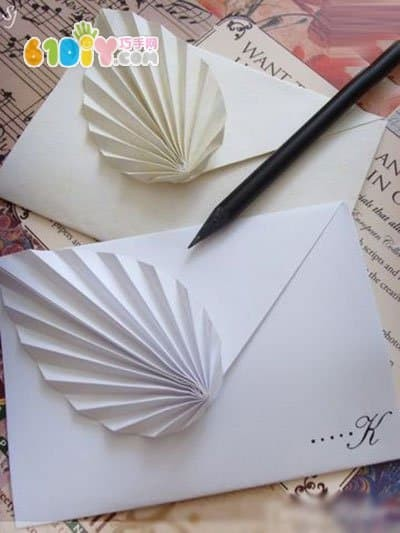 letter w craft template 教师节手工 漂亮的树叶卡折纸_植物折纸_巧巧手幼儿手工网