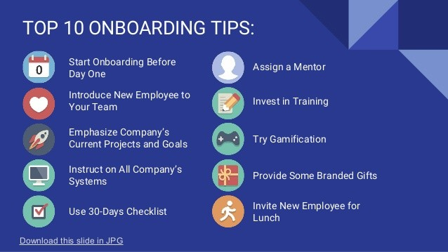 new employee schedule template  New Employee Onboarding Cheat Sheet by Davidpol - Download ..