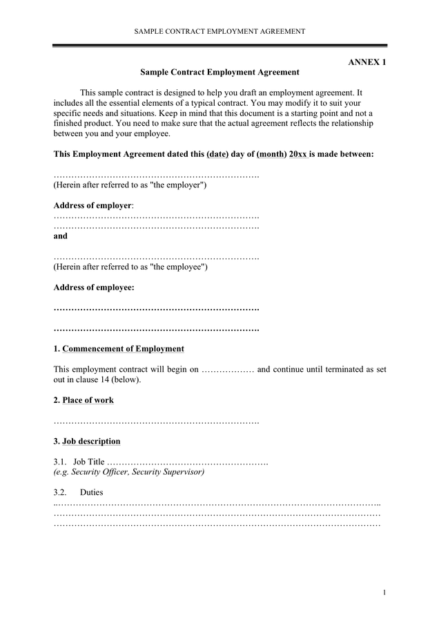 letter of intent template job  Notice to Proceed Template - download free documents for ..