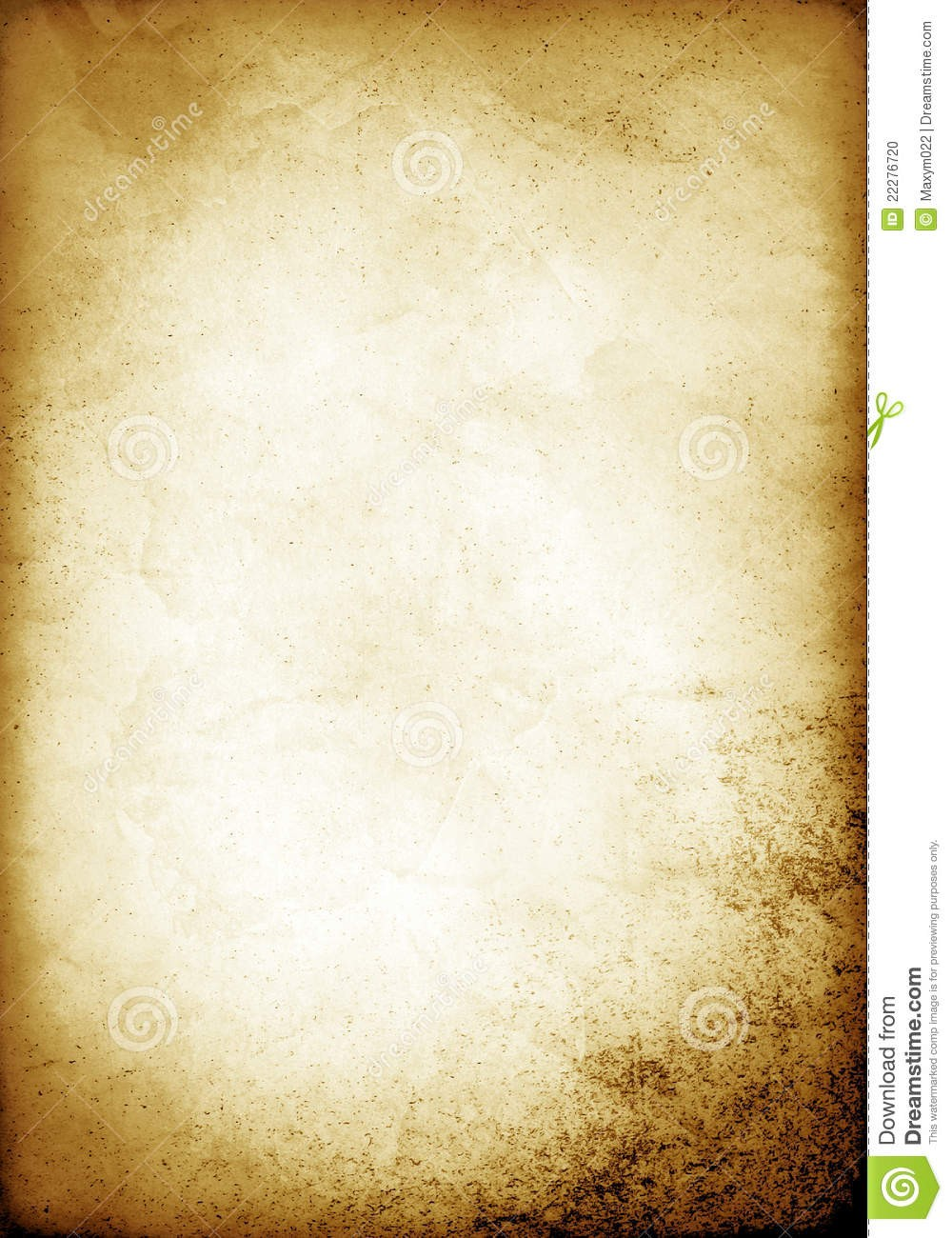 letter template old fashioned  Old Paper Template Stock Photo - Image: 22276720 - letter template old fashioned