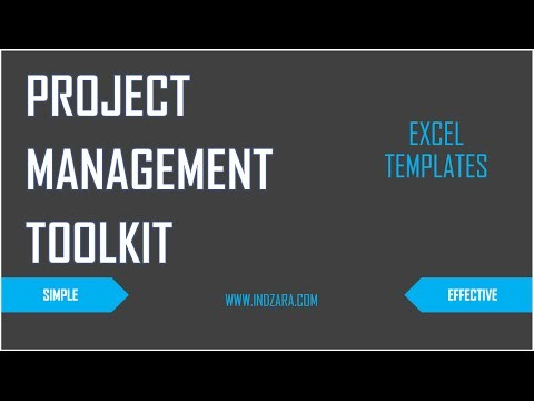 6 month calendar template  Project Management Toolkit - Excel Templates ..