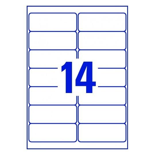 avery templates 8163  Word skabelon | Avery softwarekode J8163 | Avery - avery templates 8163