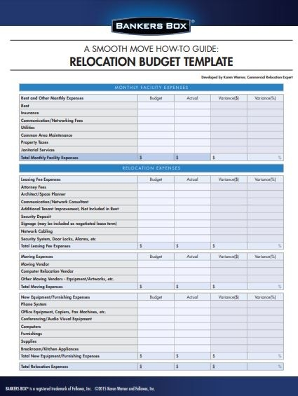 office budget template  10+ New Office Budget Templates - PDF | Free & Premium ..