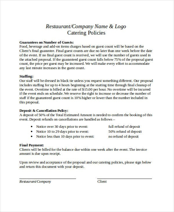 proposal template business proposal format pdf  26+ Business Proposal Format Templates - PDF, DOC | Free ..