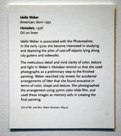 exhibition labels template  8 Best museum labels images | Museum, Museum exhibition ..