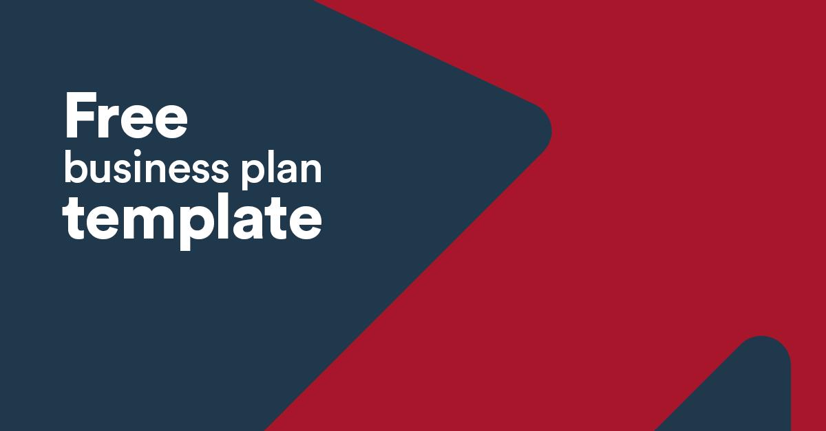business plan template entrepreneur  Business plan template for entrepreneurs | BDC