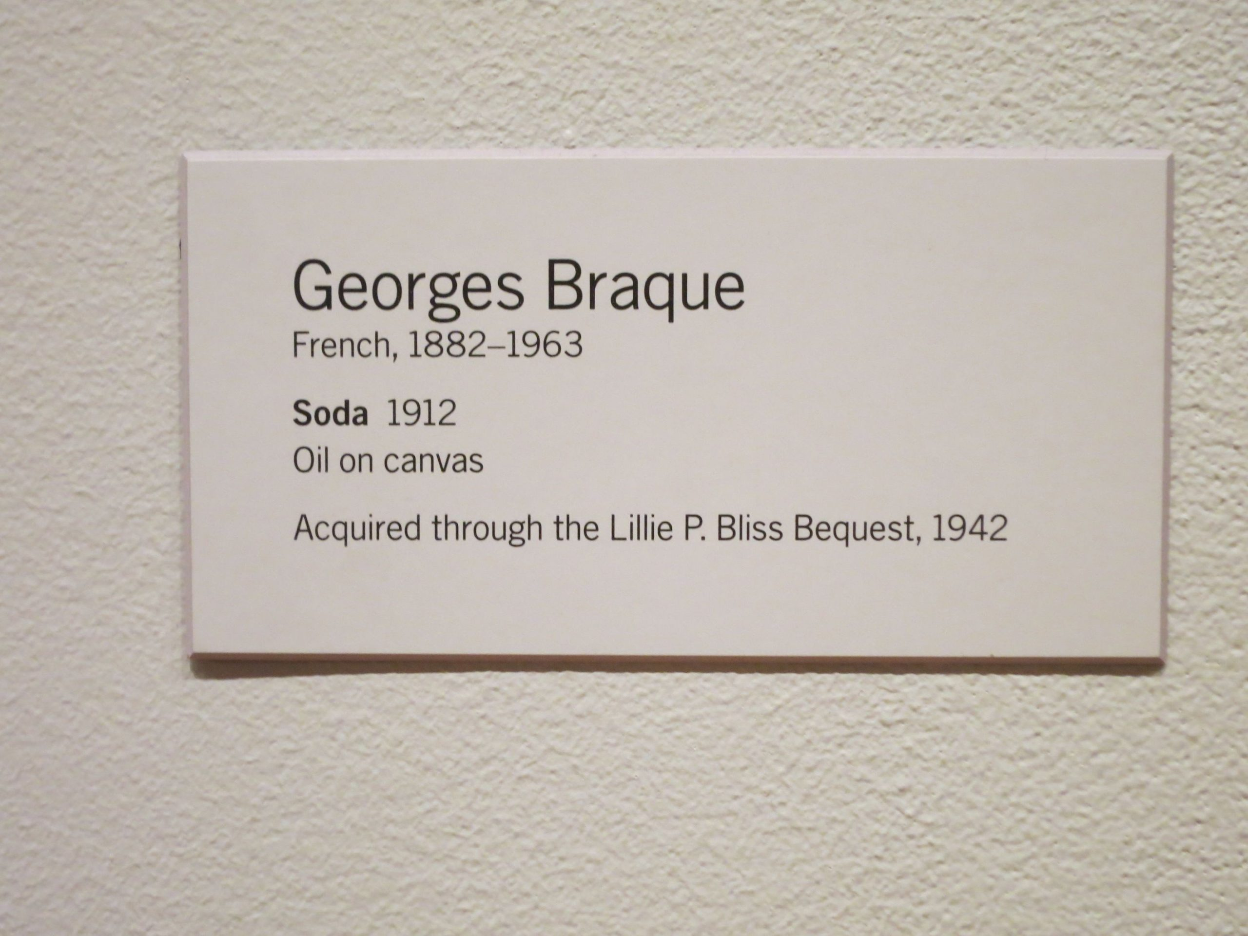 gallery labels template  Classic and straight-forward exhibit label. Easy to read ..
