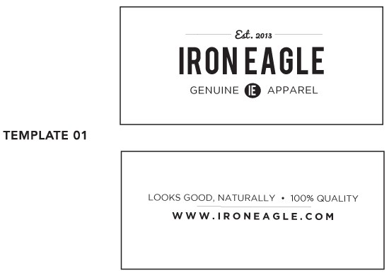 clothing labels template  Clothing Label Template | printable label templates - clothing labels template