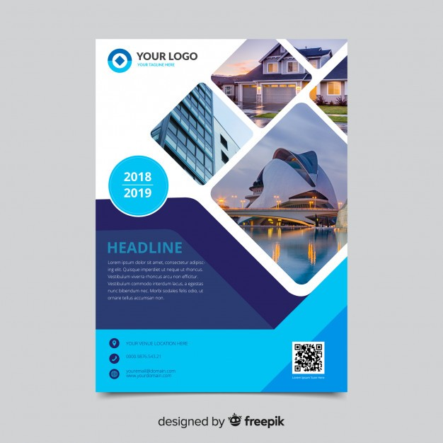 e flyer templates free  Flyer Template Vectors, Photos and PSD files | Free Download - e flyer templates free
