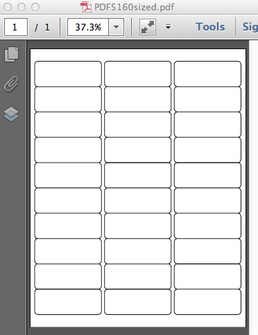free printable labels template  Free PDF Label Templates for Graphic Designing - free printable labels template