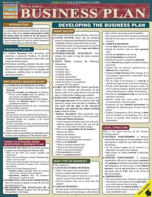 business plan template gratis besigheidsplan  How To Write A Business Plan | Writing a business plan ..