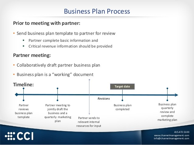 joint business plan template excel  Joint Partner Planning Webinar Slides 1-30-2014 - joint business plan template excel