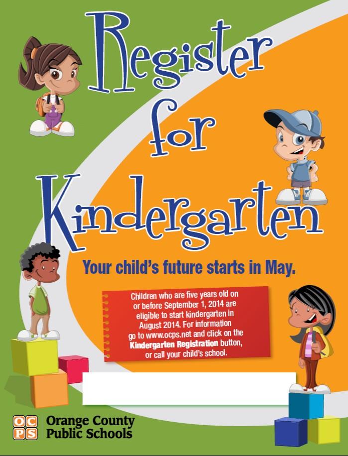 kindergarten registration flyer template  kindergarten registration flyer - Google Search | Pre-k ..