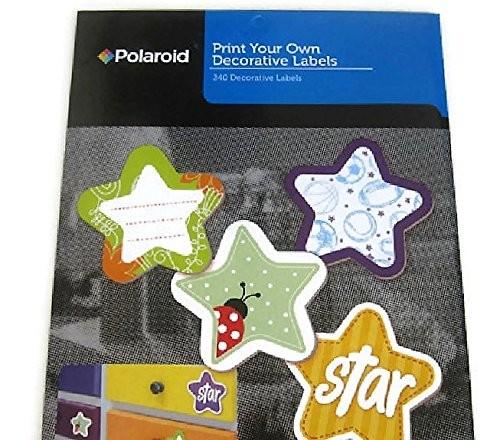 polaroid decorative labels template  Polaroid Decorative Label Template 30 | Oh Decor Curtain - polaroid decorative labels template