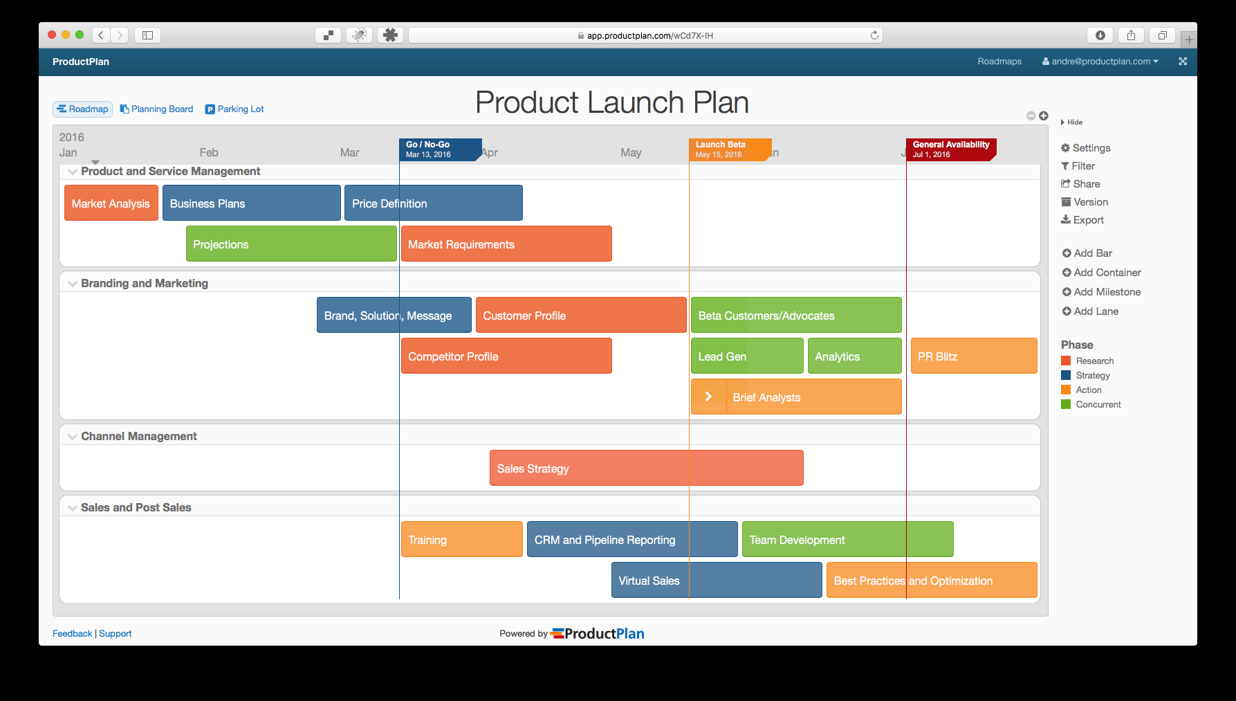 business launch plan template  Product Launch Plan | Launch plan, Business template - business launch plan template