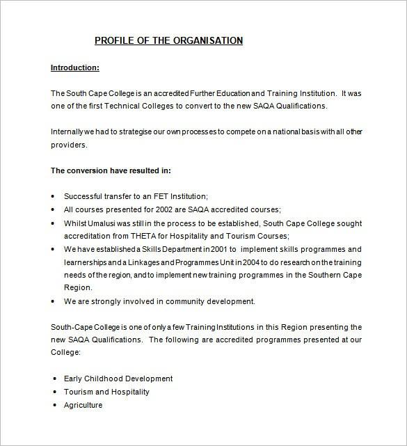 proposal template pdf  Proposal Templates - 170+ Free Word, PDF, Format Download ..