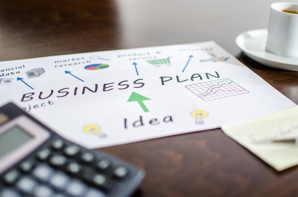 business plan template entrepreneur  Simple Business Plan Templates for Entrepreneurs - business plan template entrepreneur