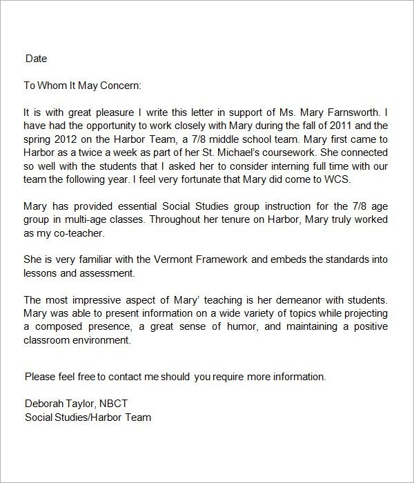recommendation letter for master teacher  78+ images about letter of recommendation on Pinterest ..