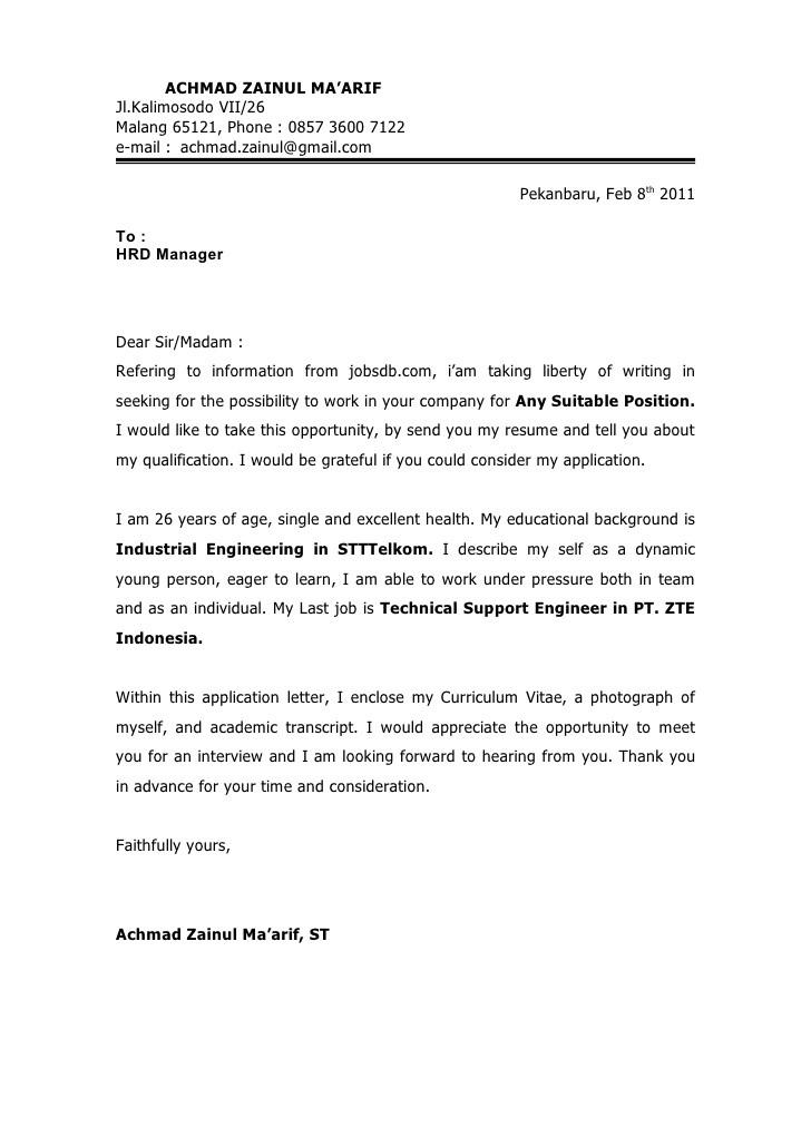 resignation letter template ireland  Application Letter & Cv - resignation letter template ireland