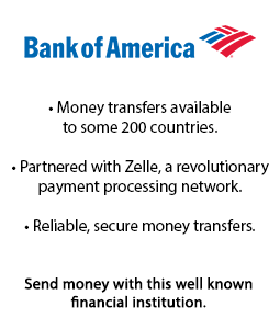 bank of america zelle limit  Bank of America money transfers review May 2019 | finder