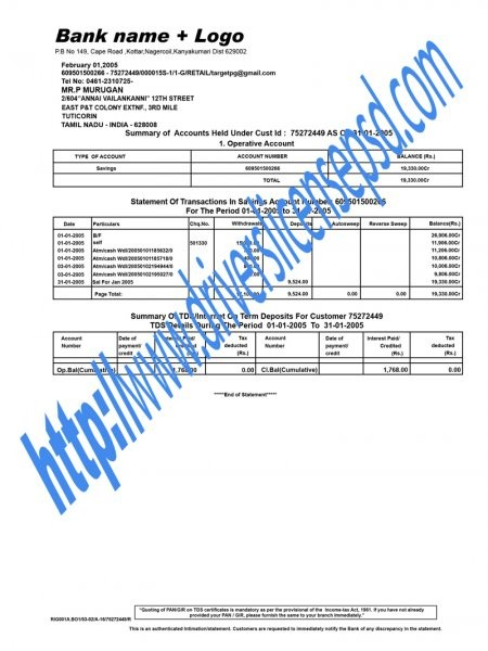 bank of america bank statement template  Drivers License - Fake Drivers License - Drivers License ..