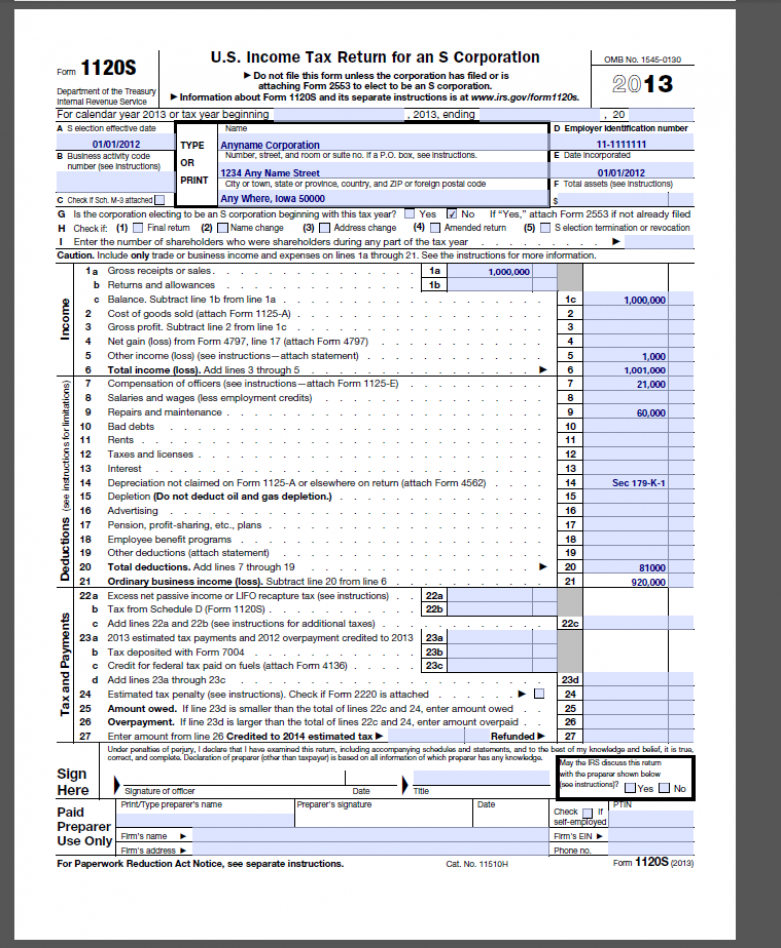 agi on form 1041  Farm Service Agency Adjusted Gross Income Calculation ..