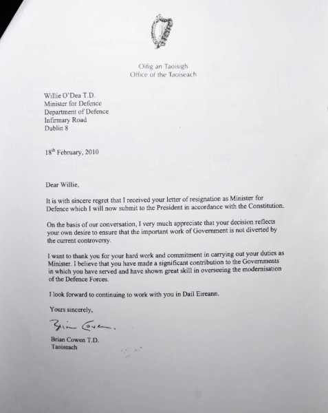 resignation letter template ireland  funny resignation letter - resignation letter template ireland