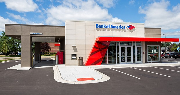 bank of america bank branch near me  Just Sold: Bank of America debuts new look – Finance ..