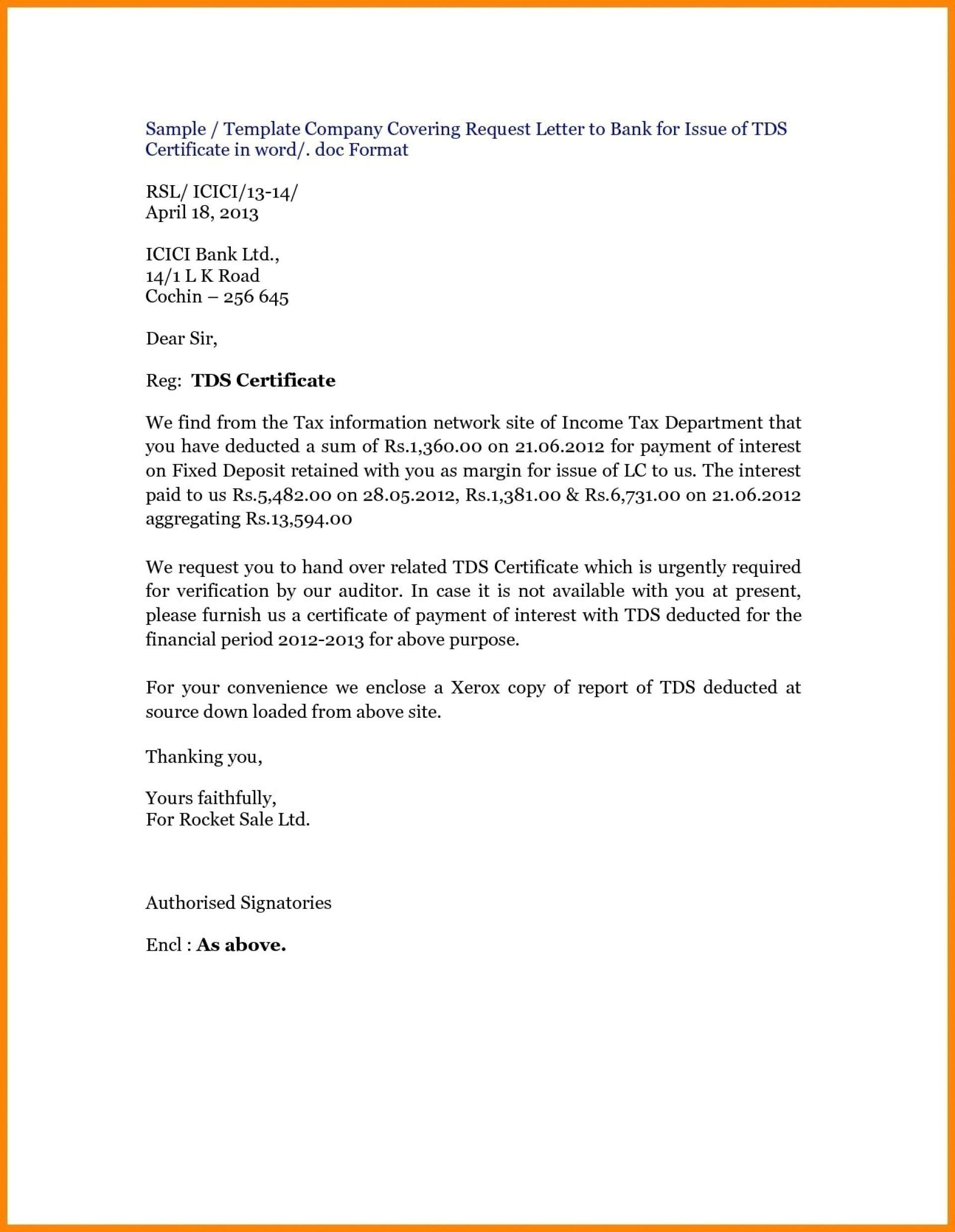 bank loan clearance letter pdf  Loan Clearance Letter From Employer To Employee The Latest ..