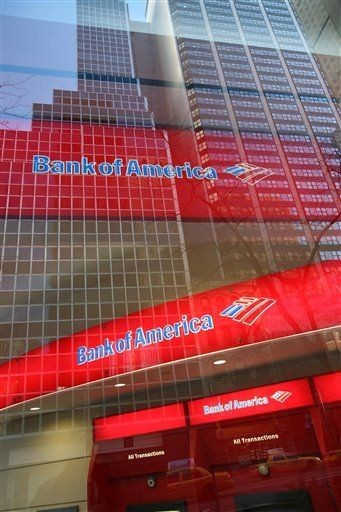 bank of america bank letter  Mobile woman sues Bank of America over foreclosure   AL