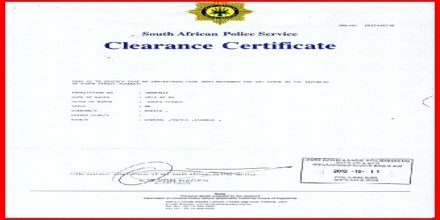 loan clearance letter from bank  Sample Application for Clearance of Vehicle from Bank ..