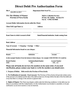 bank of nova scotia deposit form  Scotiabank Direct Deposit Form - Fill Online, Printable ..